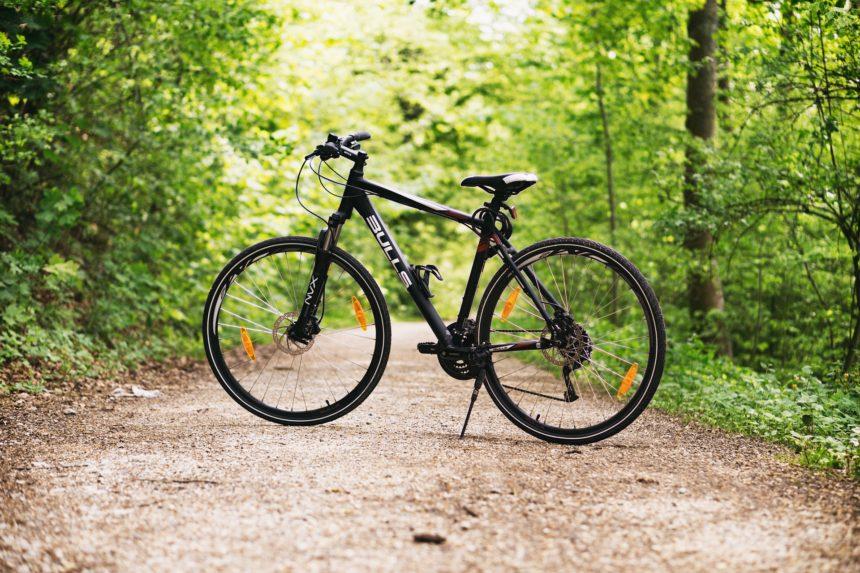 Úschovna jízdních kol