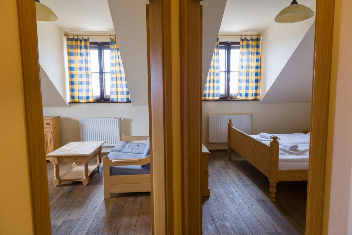 Apartmán SEN (D1)