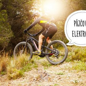 Půjčovna elektrokol