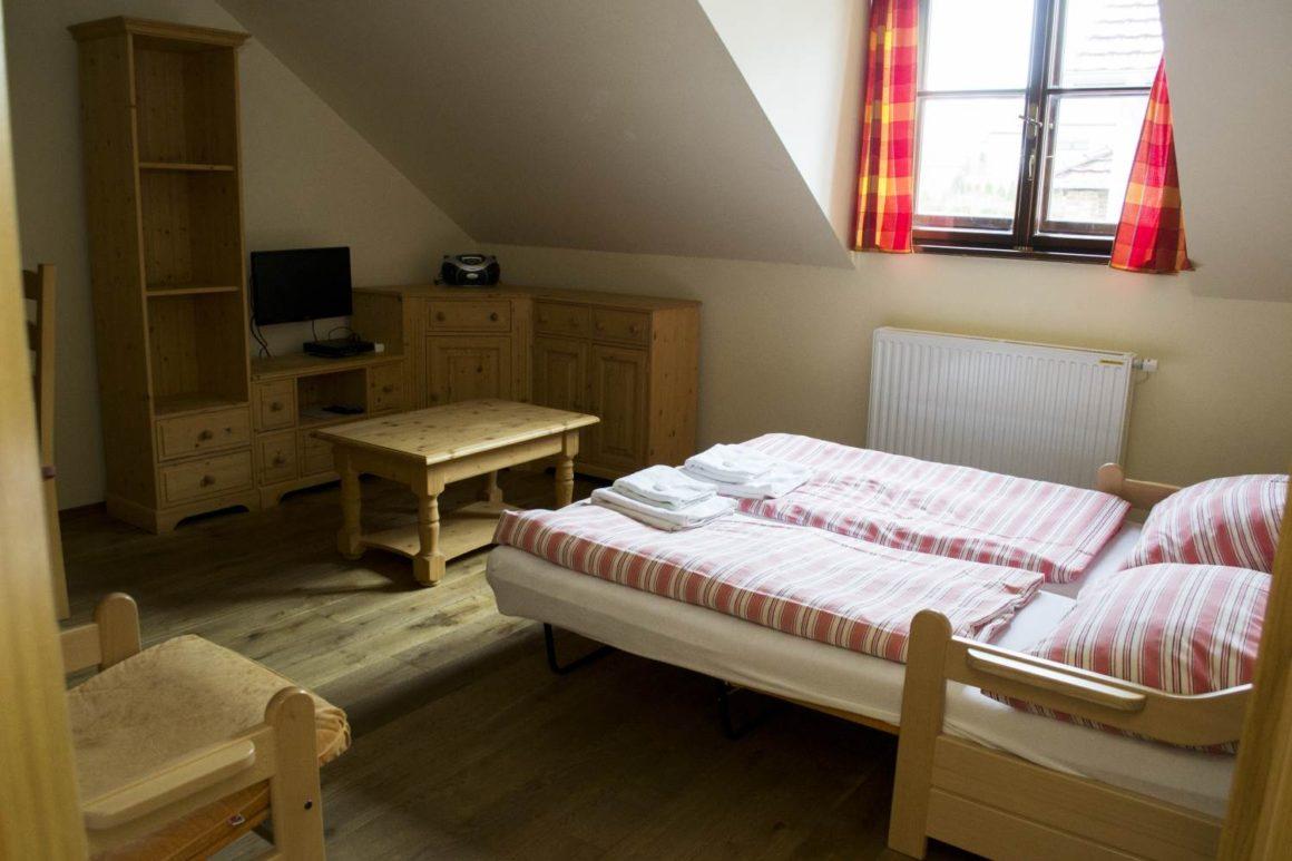 Apartmán RADOST (B2)