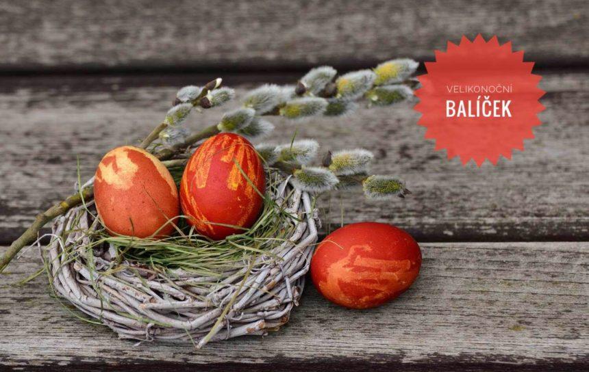 Velikonoční baliček – VYPRODÁNO
