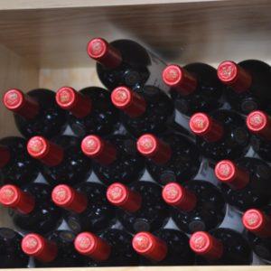 Prodej lahvového vína